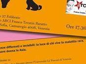 Parliamo donne Asia Venezia