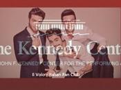 Volo concerto Kennedy Center Washington