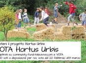 Hortus Urbis: nuovi appuntamenti sostegno popolare