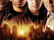 Edison City, thriller propone tensione buon mercato, patto farsi troppe domande.