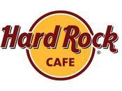 Hard rock chili week