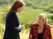 """moglie cuoco"""" Anne tragicomico triangolo amoroso solidarietà rivalità donne mescolano curiosamente loro."""