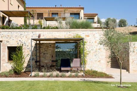 Lo stile country italiano (su Houzz)