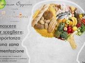 Conoscere scegliere: l'importanza sana alimentazione rice noodles pesto lupini