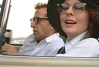 """annie hall and jesus essay As alvy singer tells us near the end of """"annie hall,"""" artists try to make things perfect in their film essays annie, newly arrived to."""
