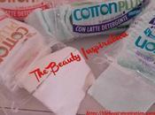 Beauty review: Cotton Plus Solution