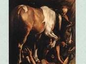 punto vista cavallo Caravaggio Vittorio Sgarbi