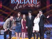 Guglielmo Scilla Baciato sole nella nuova serie Rai1