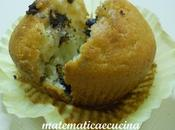 Muffins Cardamomo Gocce Cioccolato