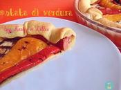 Crostata verdura Ricetta verdure