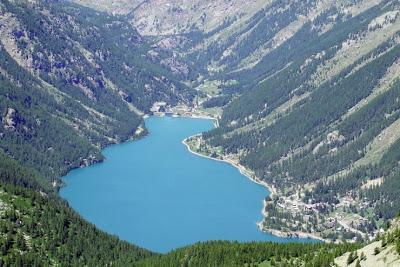 10 laghi da visitare in italia paperblog for Visitare in italia