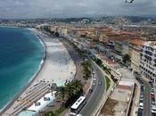 Mete inesplorate paesaggi sogno Francia
