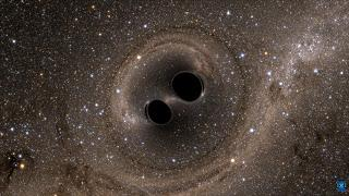 PAVIA. Un piccolo terremoto che ha mutato la storia dell'astronomia.