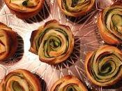 Rose Pasta Sfoglia