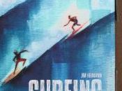 Storia completa immagini dello sport della cultura surfing