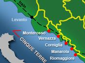 Guida turistica delle Cinque Terre: perla della Liguria.
