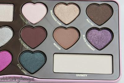 Recensione Too Faced: Chocolate Bon Bons Palette!