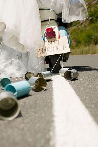 Matrimonio Tema Vespa : Sposarsi in vespa una passione per sempre paper
