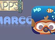 App's Mom&Baby #67: Ocean Marco Polo