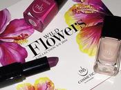 Smalti Rossetti primavera: presenta Wild Flowers