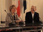 serata dedicata Claudio Abbado GIUSEPPINA MANIN