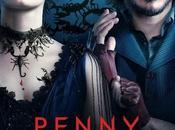 Penny Dreadful, prima stagione