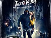 "Cinema, novità: arrivato chiamavano Jeeg Robot""!"