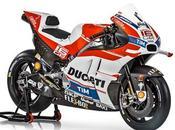 Ducati Desmosedici GP16 MotoGP Team 2016
