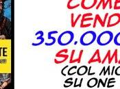 Come venduto 350.000 copie Amazon