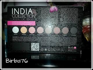 RECENSIONE INDIA COLLECTION PAOLA P