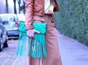 Milano Fashion Week! fist outfit.
