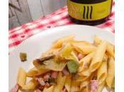 Pasta tonno fresco carciofi: ricetta, benefici abbinamenti