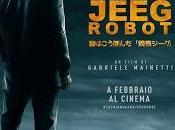 chiamavano Jeeg Robot