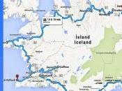 Mappa viaggio Islanda 2016
