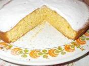 Torta soffice farina mais