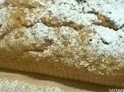 Plum cake uvetta caramello cotto vapore