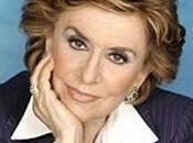 Franca Leosini, giornalista indaga mali della società