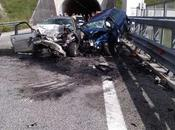 Caivano. Tragico incidente sull'autostrada: morti