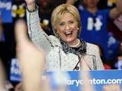 Clinton vinto anche South Carolina