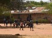 Firmato l'accordo Kahingoni Primary School l'avvio progetto Pasti Scolastici
