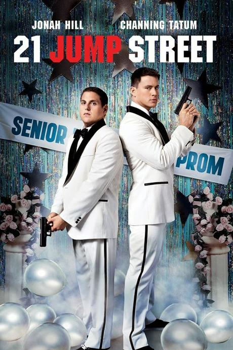 21 Jump Street - Phil Lord, Christopher Miller (2012)