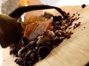 Melanzane cioccolato...una ricetta antichissima...