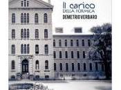 """libri Demetrio Verbaro: carico della formica"""", """"L'attimo eterno"""" farfalla cristallo"""""""