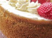 Chiffon Cake cocco