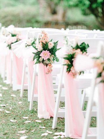 Matrimonio In Rosa : Come organizzare un matrimonio rosa quarzo paperblog