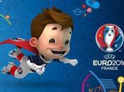 Euro 2016 Francia celebra calcio
