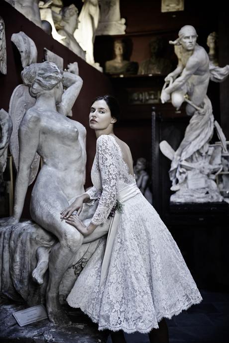 Alessandro Angelozzi Couture il sì è made in Italy