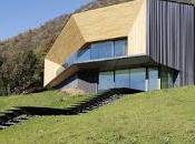 casa della settimana: Alps Villa