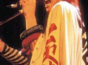L'ultima Ziggy Stardust: luglio 1973