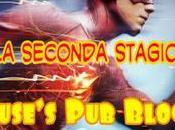 Flash Episodio Stagione crossover Arrow
